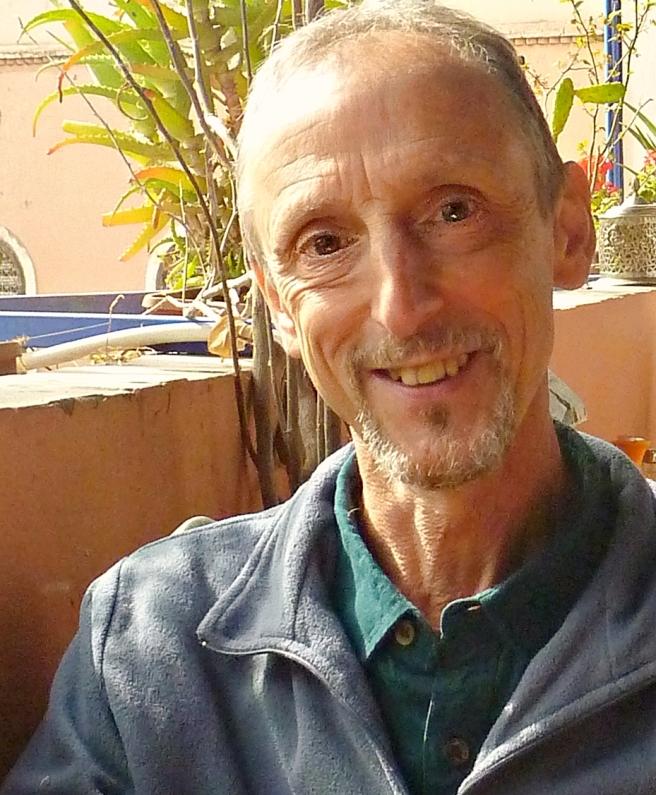 Five Cram Buddhist blog